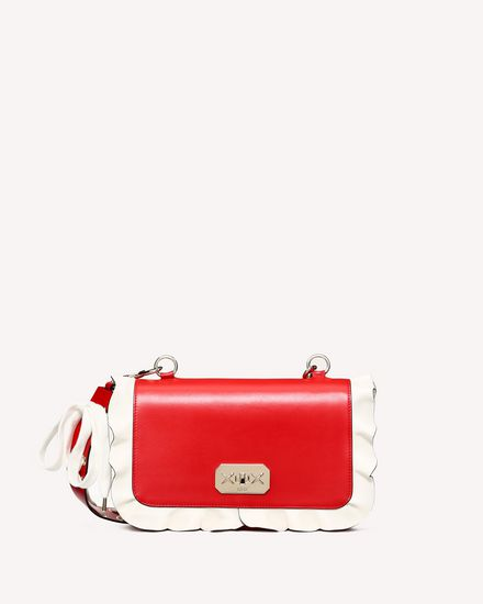 REDValentino Shoulder bag Woman RQ0B0A75NGQ SZ0 a