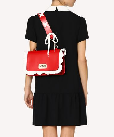 REDValentino RQ0B0A75NGQ SZ0 Shoulder bag Woman b