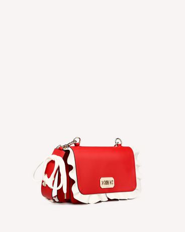 REDValentino RQ0B0A75NGQ SZ0 Shoulder bag Woman f