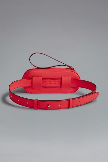 DSQUARED2 Fanny pack Woman BYW000301501654M1646 b