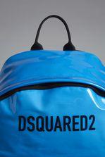 DSQUARED2 Bionic Sport Backpack Rucksack Man