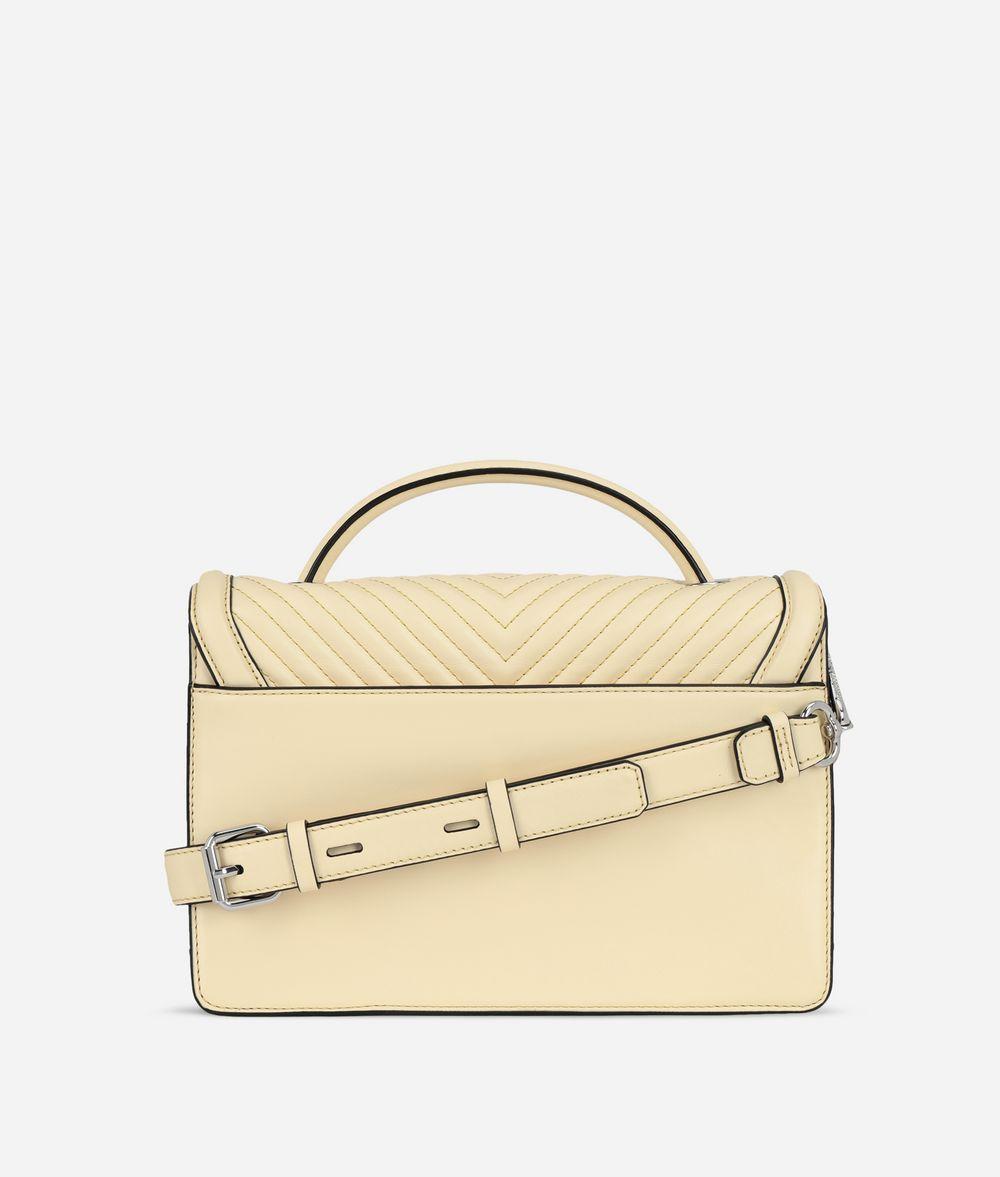 KARL LAGERFELD K/Klassik Quilted Shoulder Bag Handbag Woman d