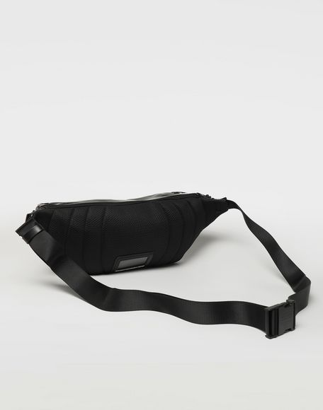 MAISON MARGIELA Medium patent leather bumbag Bum bag Man r