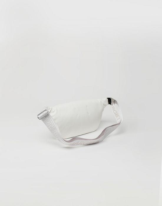 MAISON MARGIELA Logo-embellished leather bumbag Bum bag [*** pickupInStoreShipping_info ***] r