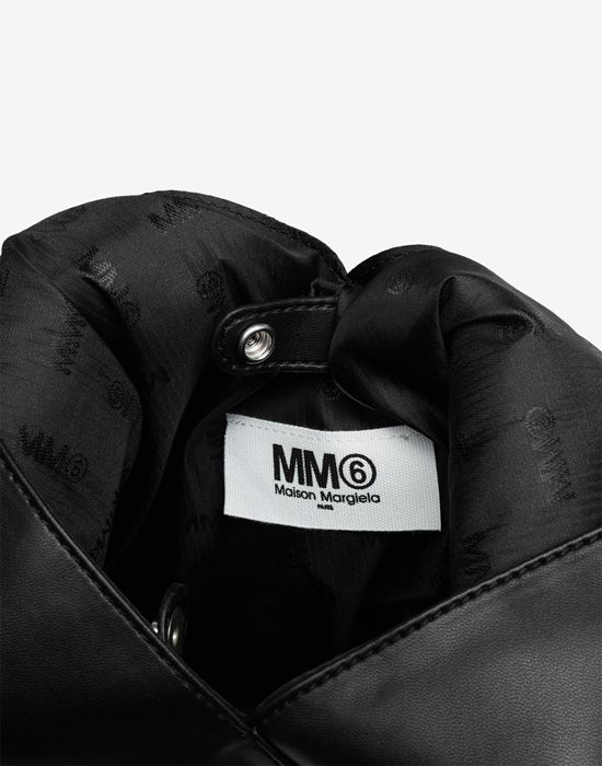 MM6 MAISON MARGIELA Japanese chain leather small bag Shoulder bag [*** pickupInStoreShipping_info ***] d