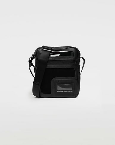 MAISON MARGIELA Shoulder bag [*** pickupInStoreShippingNotGuaranteed_info ***] Décortiqué crossbody bag f