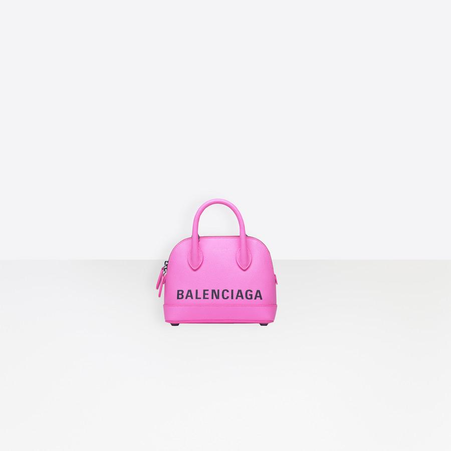 balenciaga bag pink - 55% remise - www