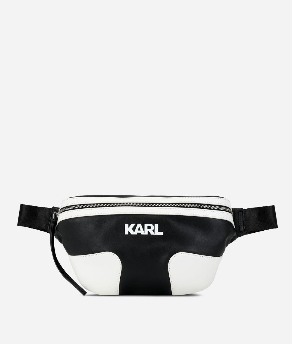 KARL LAGERFELD K/Athleisure Belt Bag Fanny pack Woman f