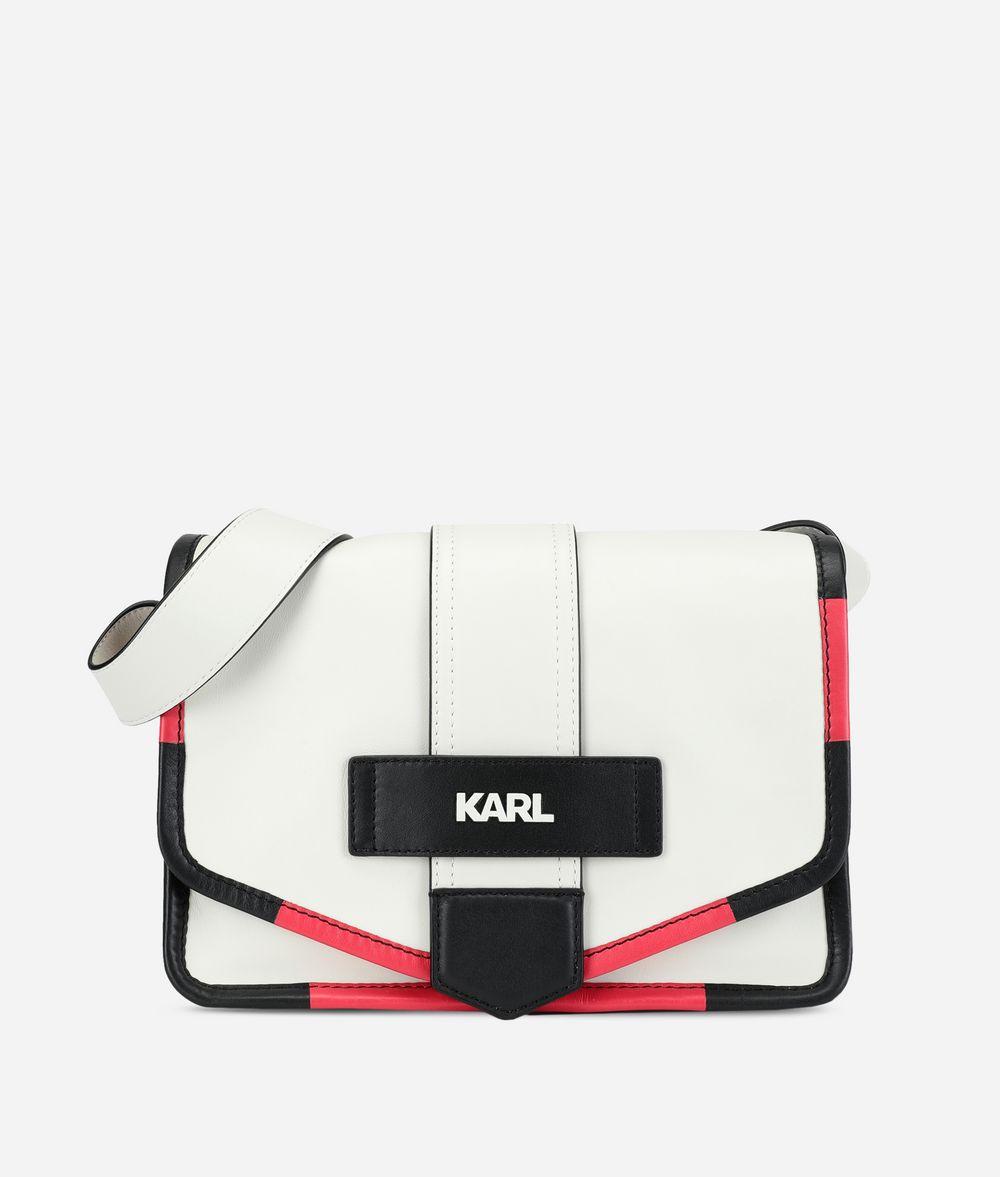 KARL LAGERFELD K/Athleisure Shoulder Bag Handbag Woman f