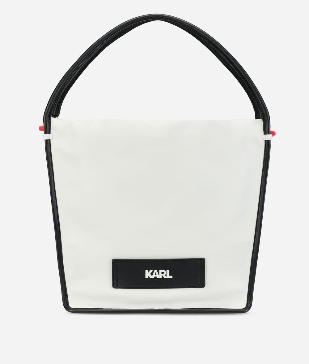 KARL LAGERFELD K/Athleisure Shopper Shopper Damen f