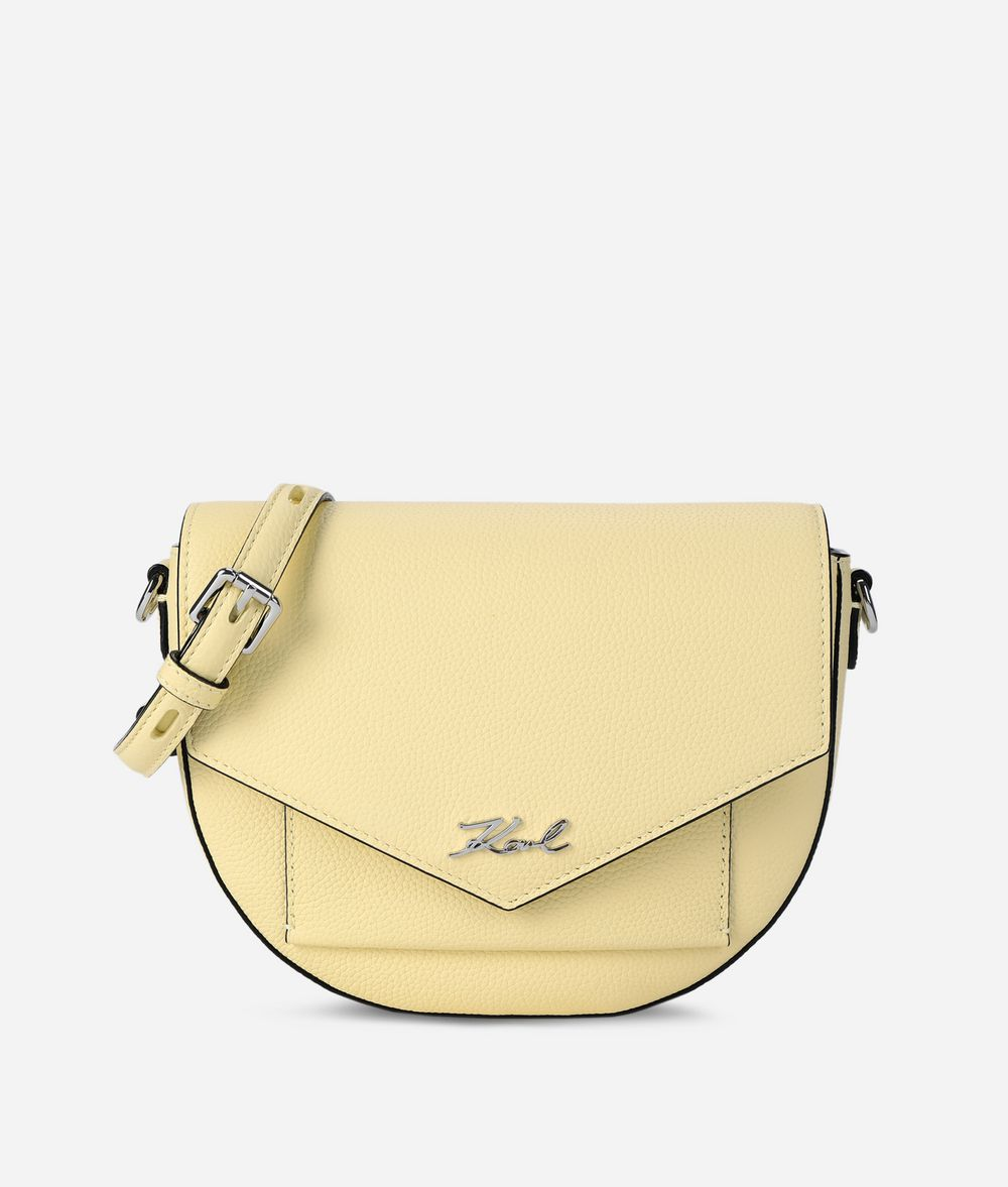 KARL LAGERFELD K/Karry All Crossbody Bag Crossbody Bag Woman f