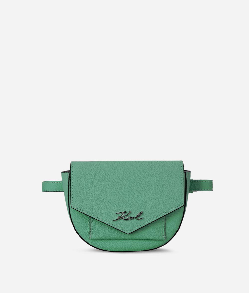 KARL LAGERFELD K/Karry All Belt Bag Fanny pack Woman f