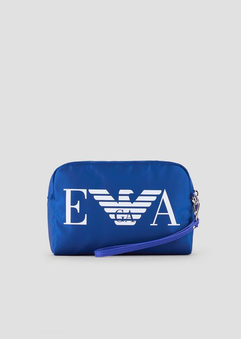 EMPORIO ARMANI Travel Bag E f