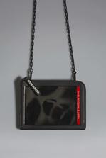DSQUARED2 Mert & Marcus 1994 x Dsquared2 Crossbody Bag Medium leather bag Woman