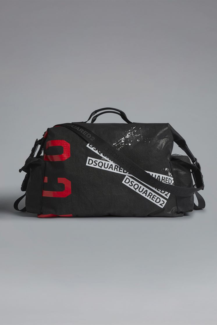 DSQUARED2 Jordan Duffle Bag Hand bag Man