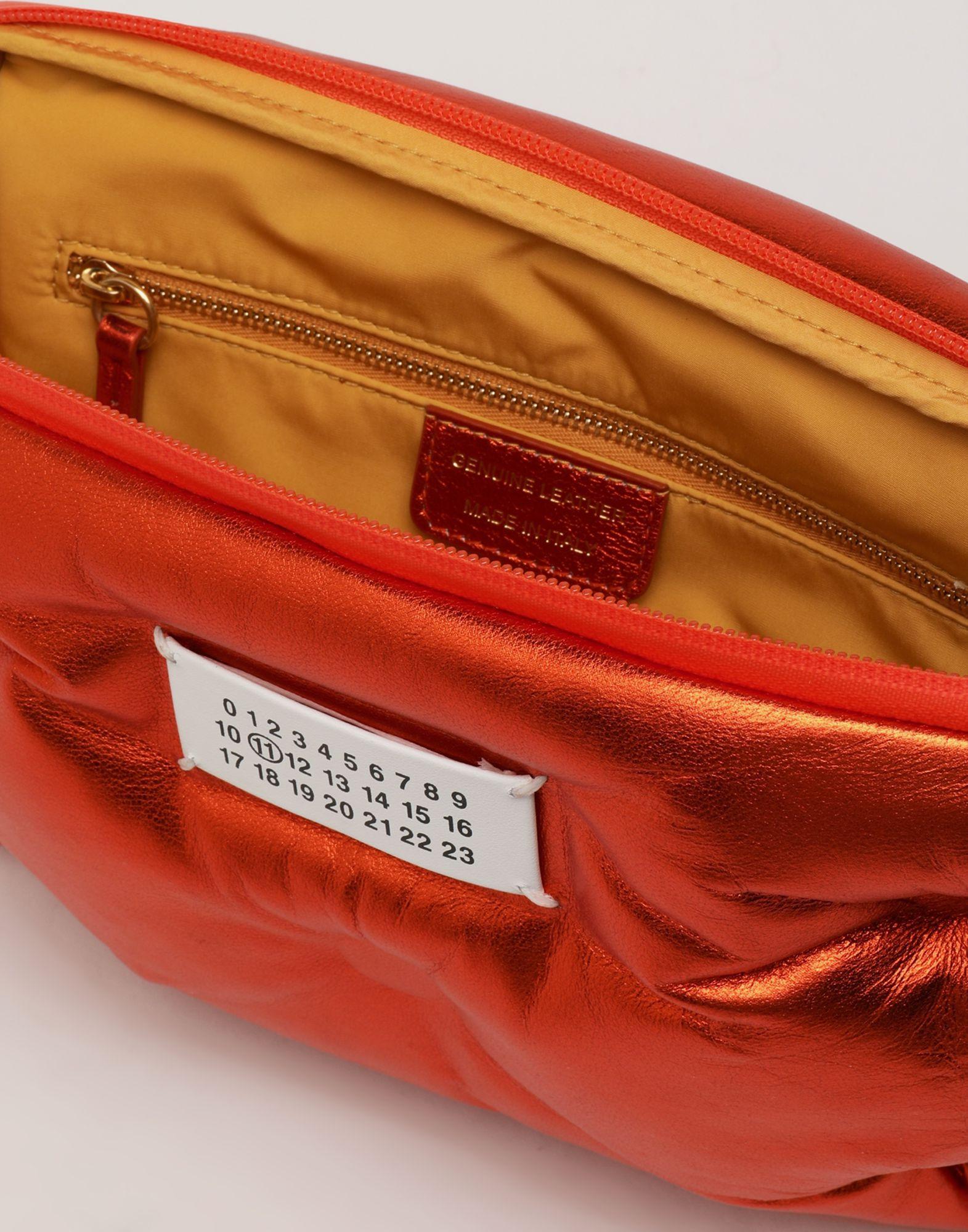 MAISON MARGIELA Glam Slam pouch bag Shoulder bag Woman a