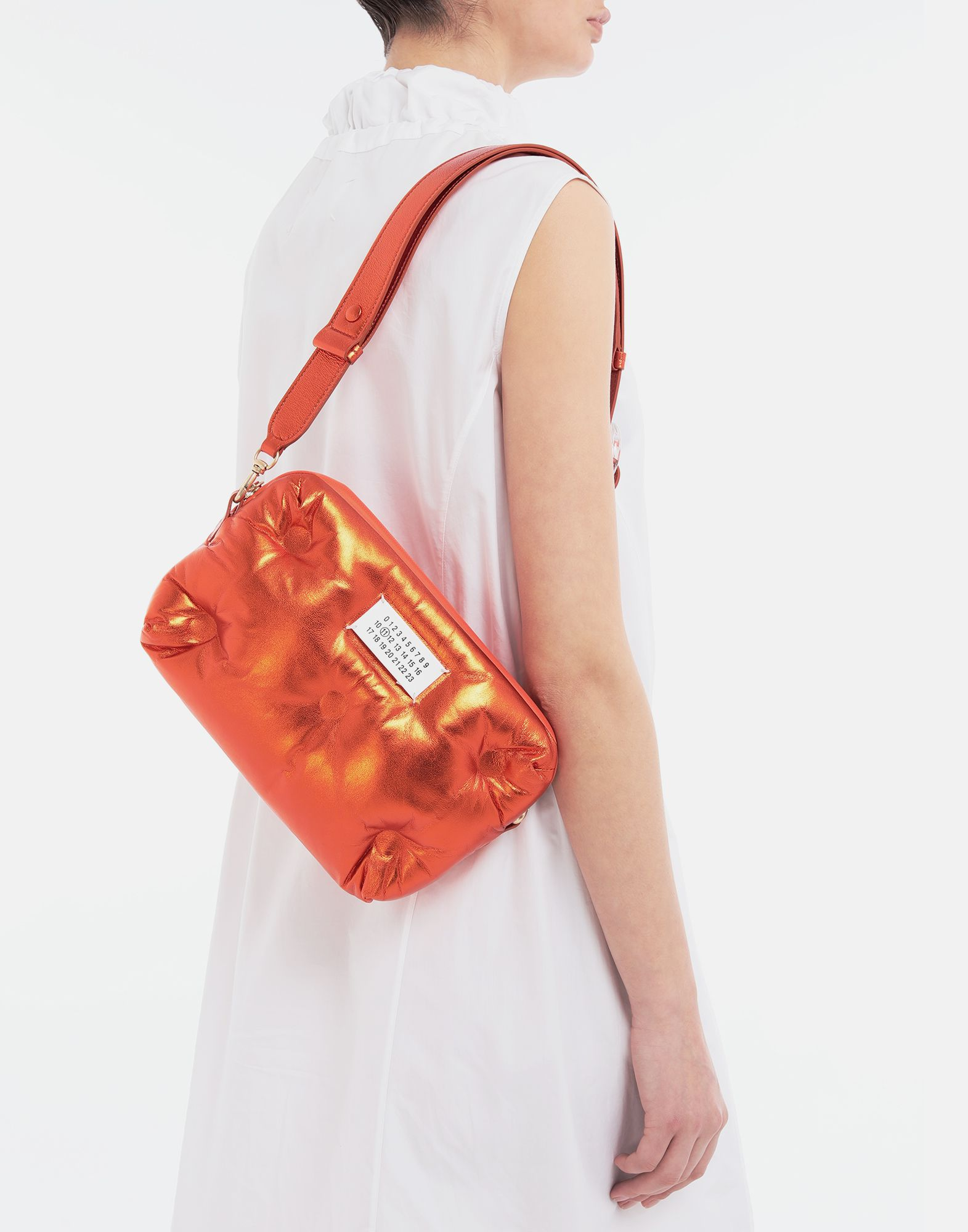 MAISON MARGIELA Glam Slam pouch bag Shoulder bag Woman b