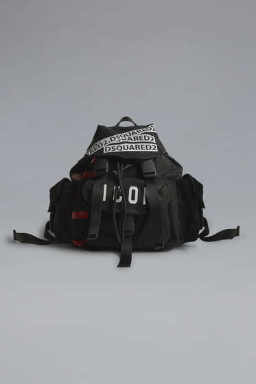 DSQUARED2 Backpack Man BPM002008101665M002 m