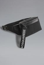 DSQUARED2 Dsquared2 Tape Bum Bag Сумка на пояс Для Мужчин