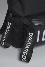 DSQUARED2 Dsquared2 Tape Backpack Rucksack Man