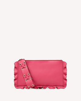 REDValentino Clutch Woman RQ0B0B43MEN FE7 a