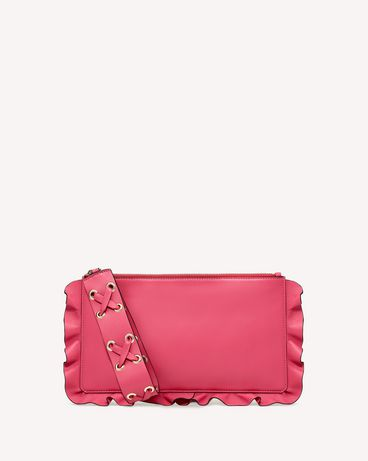 REDValentino RQ0B0B43MEN FE7 Clutch Woman a