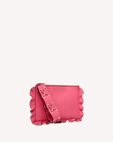 REDValentino RQ0B0B43MEN FE7 Clutches and pochettes Woman f