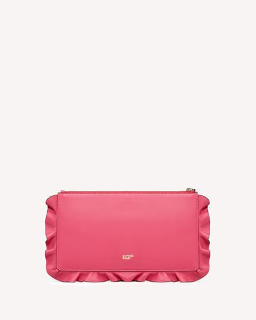 REDValentino RQ0B0B43MEN FE7 Clutch Woman r