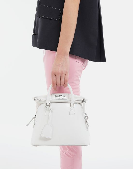 MAISON MARGIELA Mini 5AC bag Shoulder bag [*** pickupInStoreShipping_info ***] b