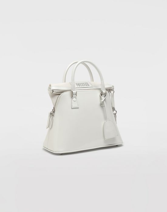 MAISON MARGIELA Mini 5AC bag Shoulder bag [*** pickupInStoreShipping_info ***] r