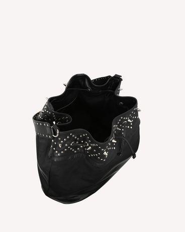 REDValentino RQ0B0B46RXY 0NO Shoulder bag Woman d