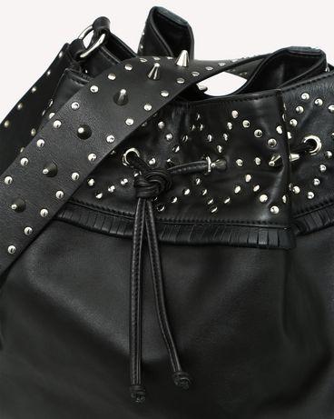 REDValentino RQ0B0B46RXY 0NO Shoulder bag Woman e