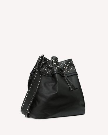 REDValentino RQ0B0B46RXY 0NO Shoulder bag Woman f