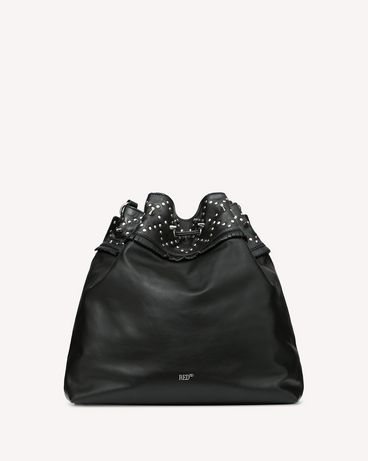 REDValentino RQ0B0B46RXY 0NO Shoulder bag Woman r