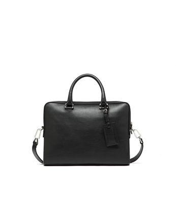 Чёрный портфель