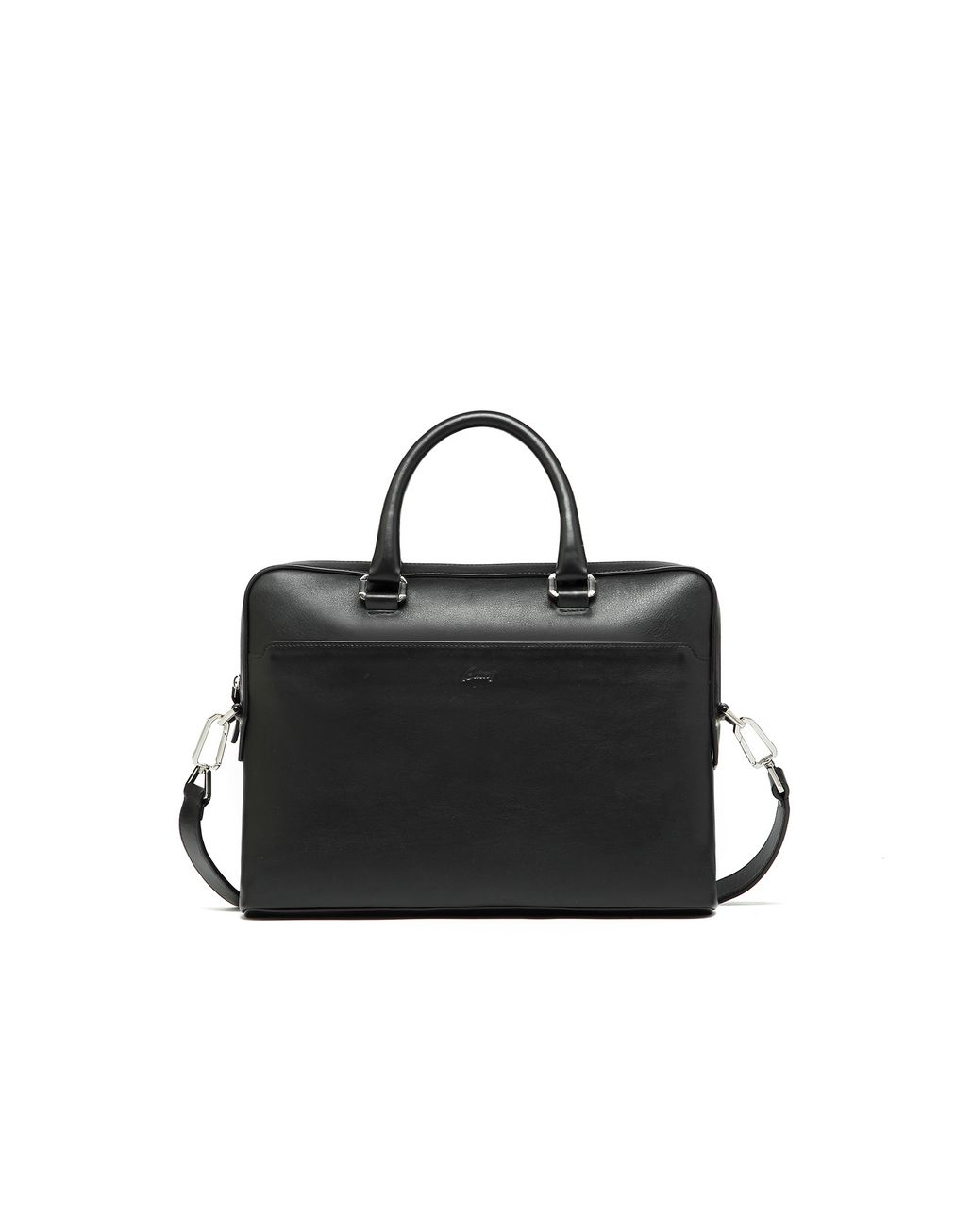 BRIONI Black Business Bag Business bag Man d