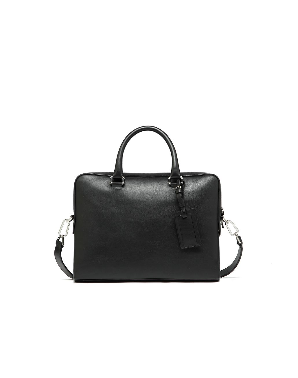 BRIONI Black Business Bag Business bag Man f