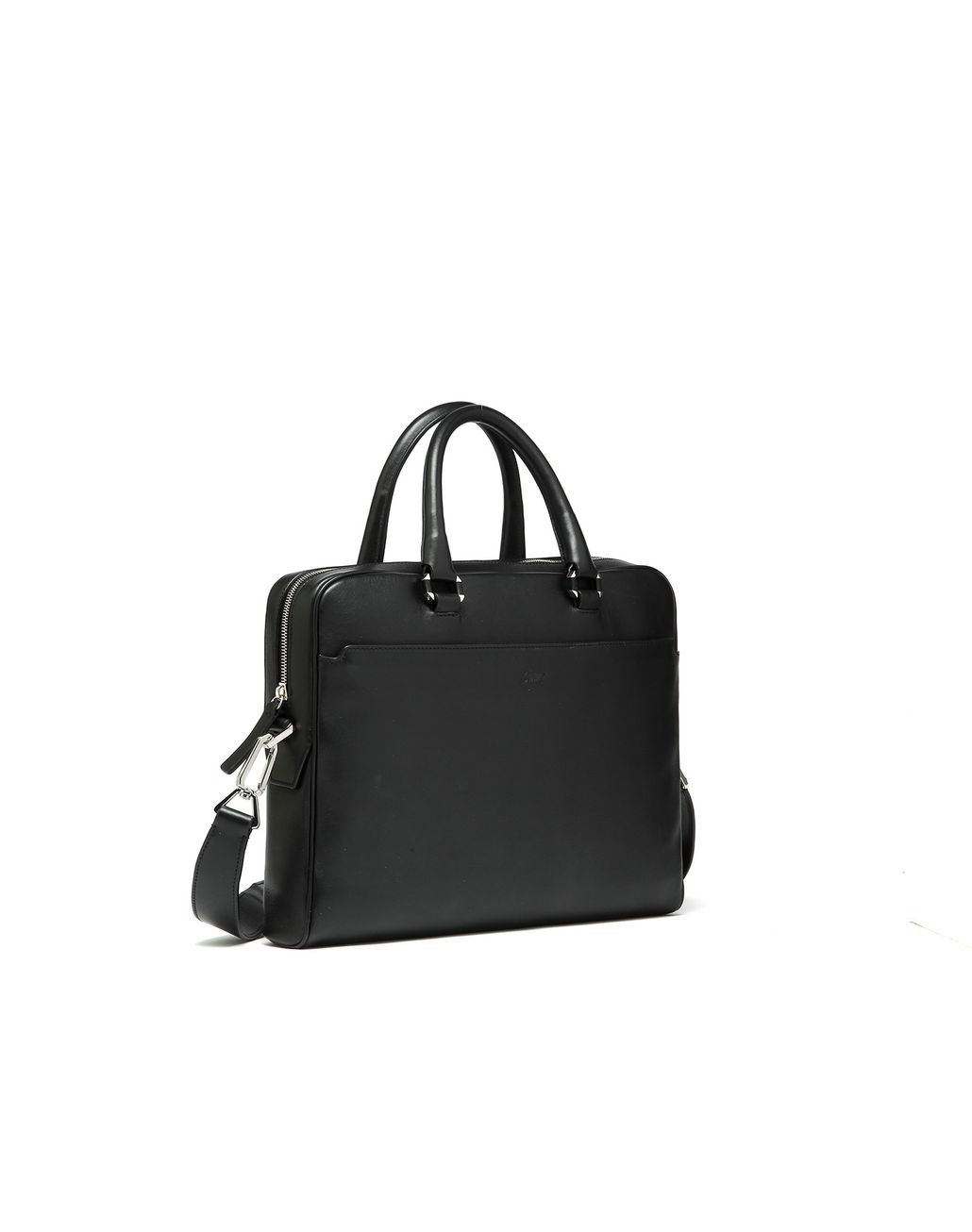 BRIONI Black Business Bag Business bag Man r