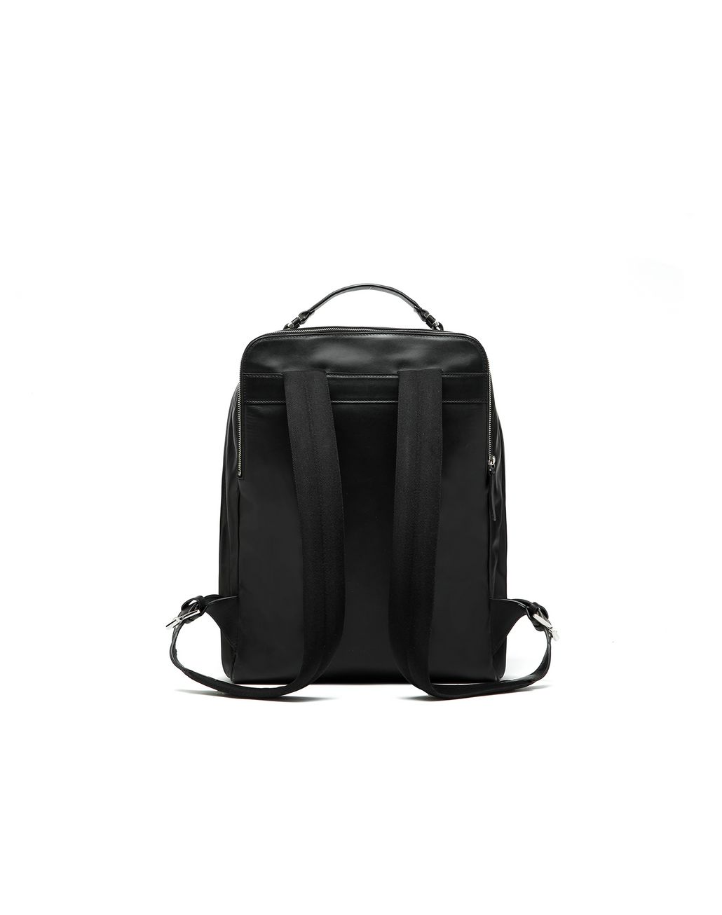 BRIONI Black Backpack Business bag Man d