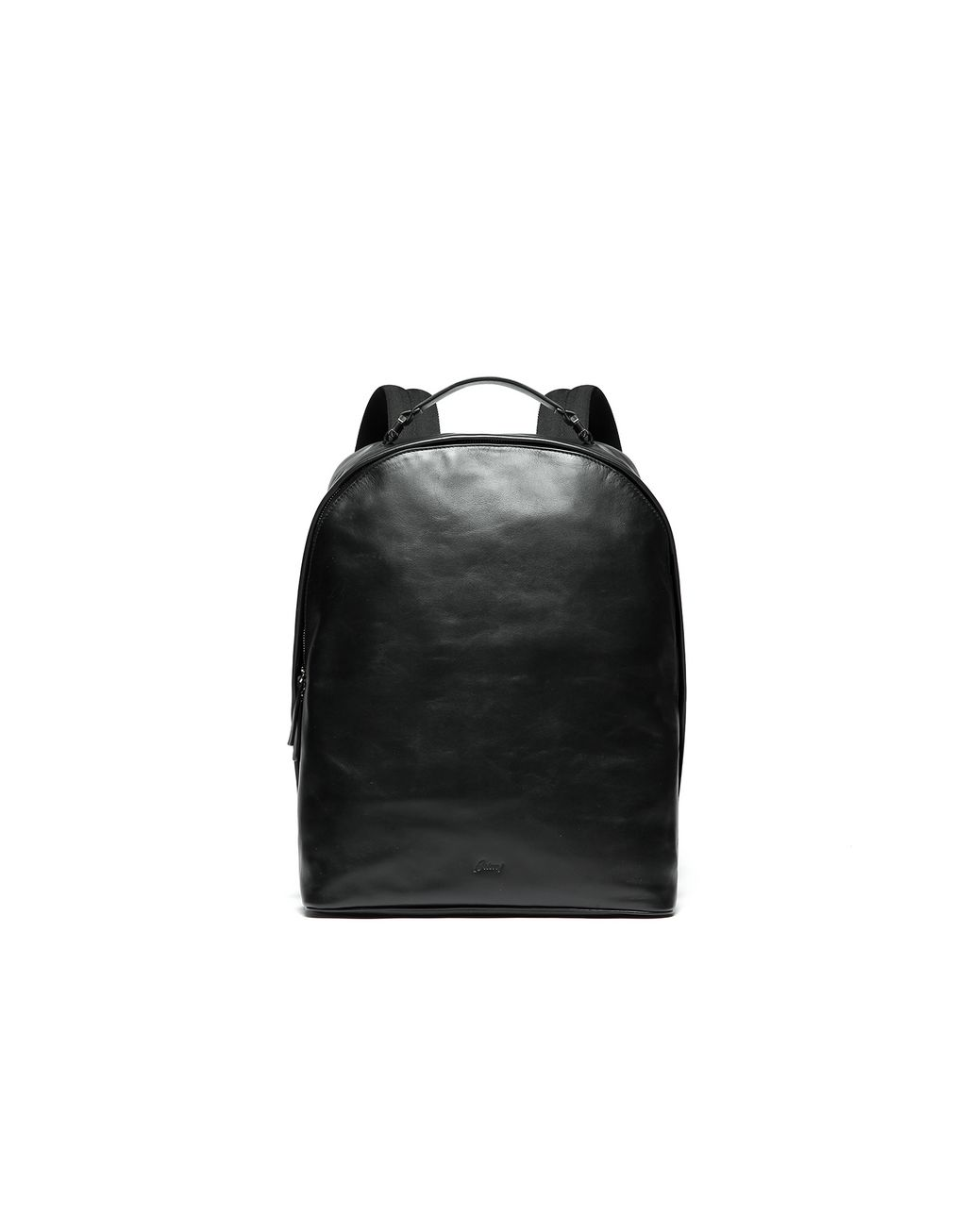 BRIONI Black Backpack Business bag Man f