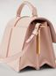 Marni ATTACHE' bag in pink calfskin Woman - 4