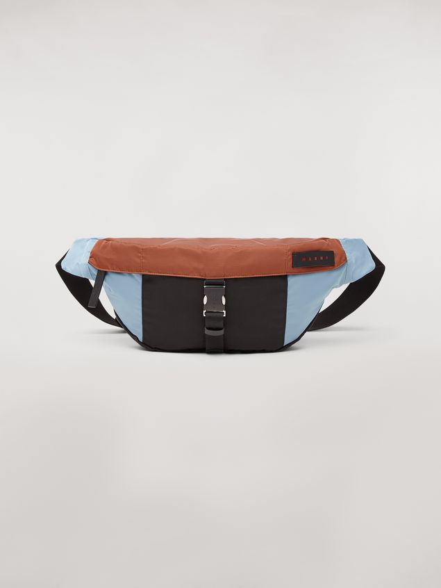 Marni Belt bag in nylon Man - 1