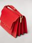 Marni TRUNK bag in mono-colored grained calfskin Woman - 5