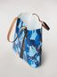 Marni Borsa SHOPPING in PVC stampa by Bruno Bozzetto Donna - 4