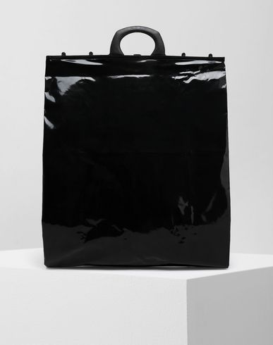 MM6 MAISON MARGIELA PVC tote bag Tote [*** pickupInStoreShipping_info ***] f