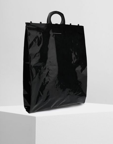 MM6 MAISON MARGIELA PVC tote bag Tote Woman r