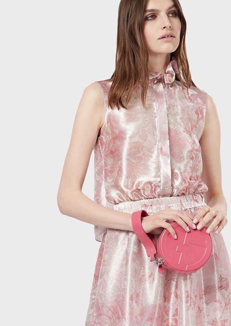 GIORGIO ARMANI Clutch Bag Woman r