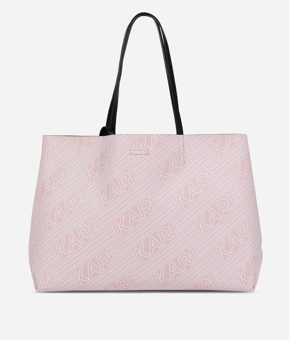 KARL LAGERFELD K/Karlifornia Shopper Shopper Woman d