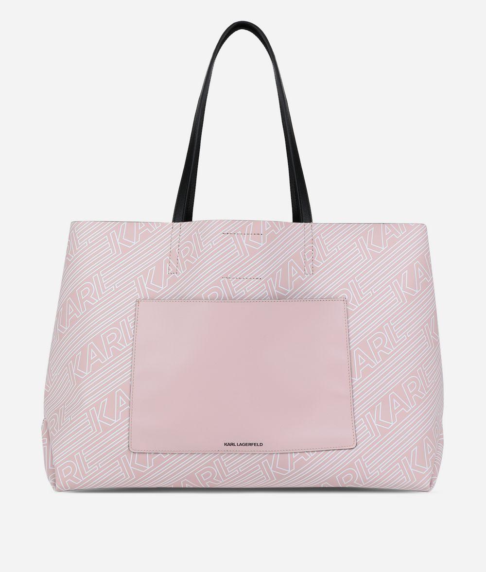 KARL LAGERFELD K/Karlifornia Shopper Shopper Damen f