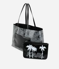 KARL LAGERFELD K/Karlifornia Shopper 9_f